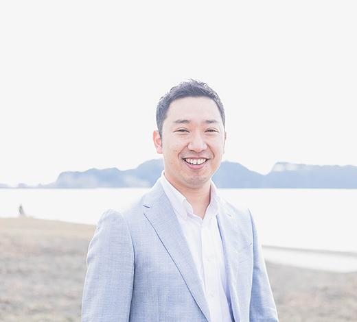 代表取締役 石井幸佑